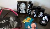 Marilyn -kosmetiikkaa ja muuta kauneuteen liittyvää.