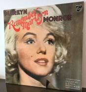 Marilyn -vinyyli.