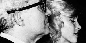 Lee ja Marilyn.