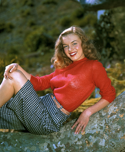 norma_jeane_red_sweater